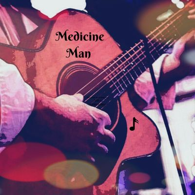 Avatar for Medicine Man Music