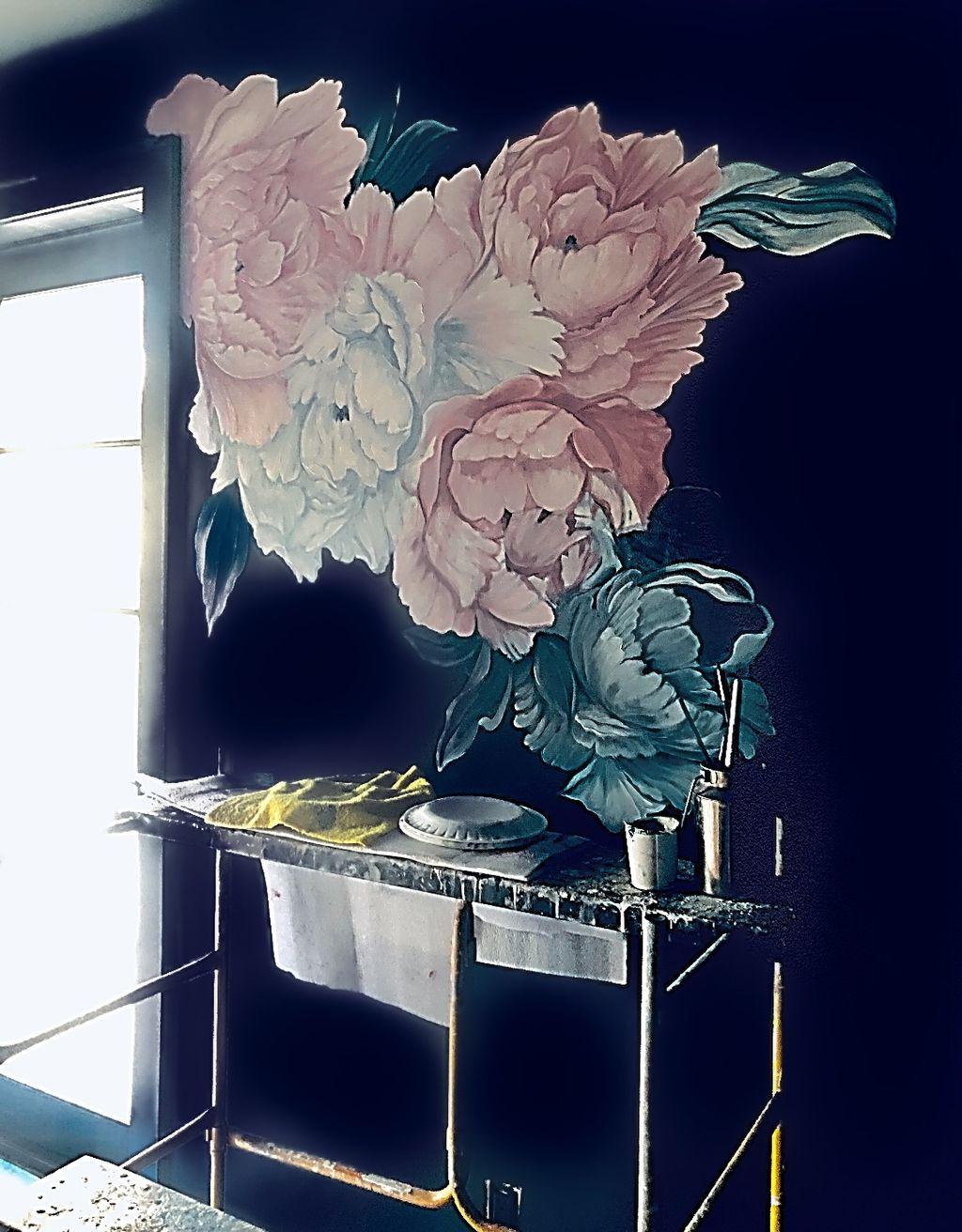 Modern Floral