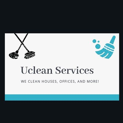 Avatar for Uclean services