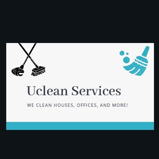 Uclean services