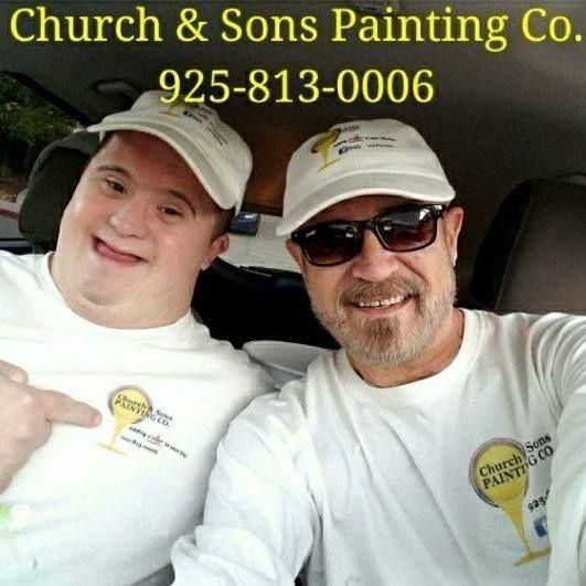 Church & Sons Painting Co.