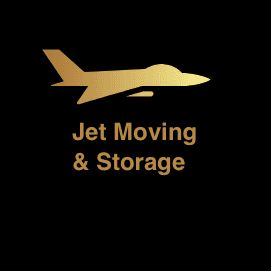 Jet Moving and Storage