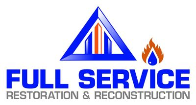 Avatar for Full Service Restoration & Reconstruction