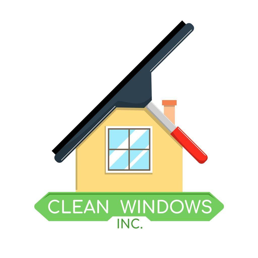 Clean Windows inc