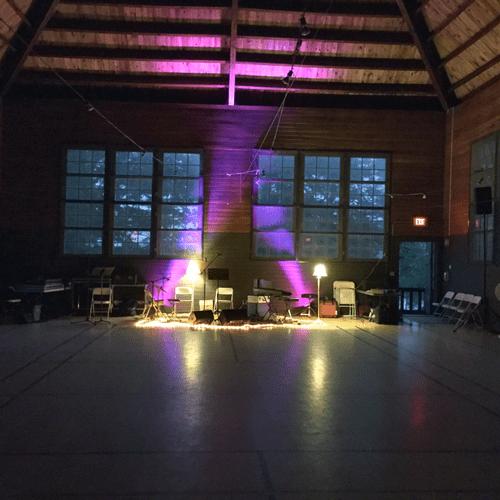 PSP at Adirondack Dance Weekend