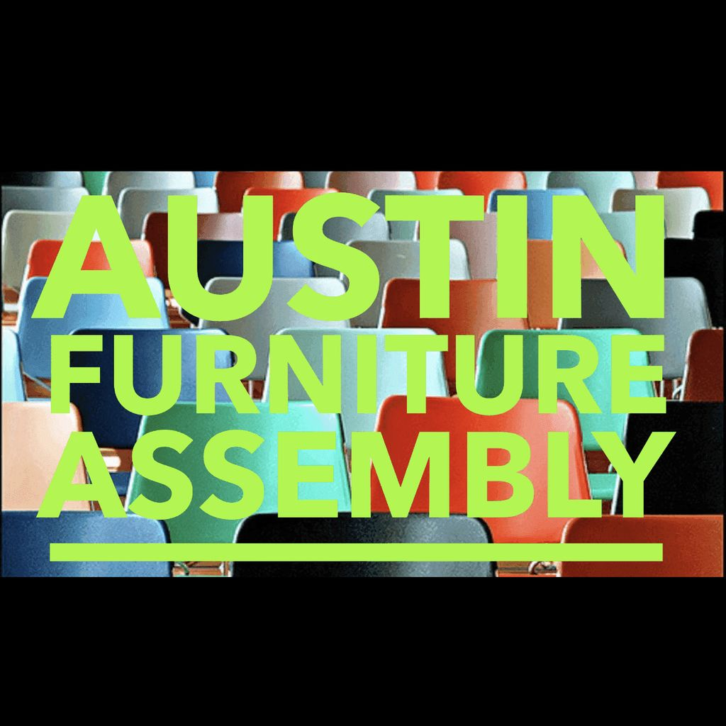 Austin Furniture Assembly