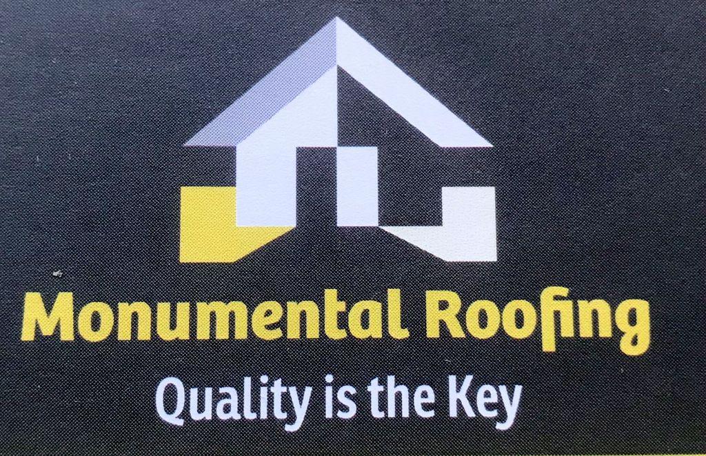 Monumental roofing llc