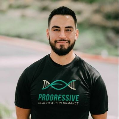 Avatar for Progressive Health & Performance Murrieta, CA Thumbtack