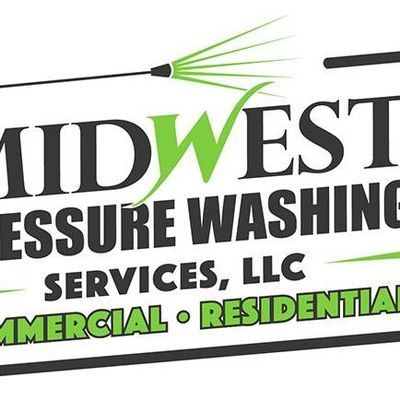 Avatar for Midwest Pressure Washing Services