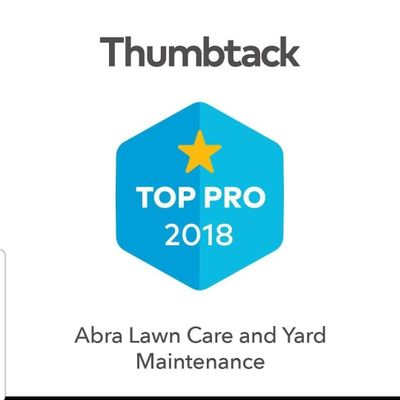 Avatar for Abra Lawn Care and Yard Maintenance Grand Rapids, MI Thumbtack