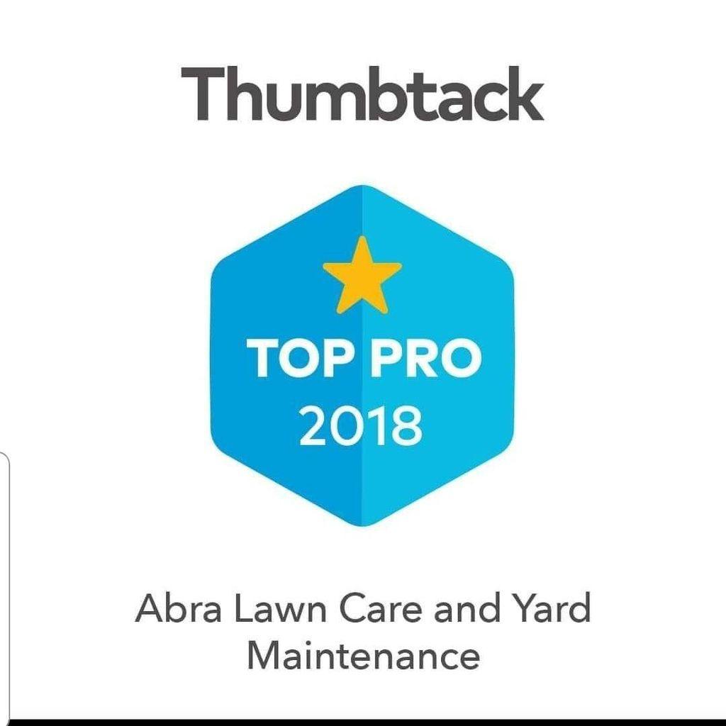 Abra Lawn Care and Yard Maintenance
