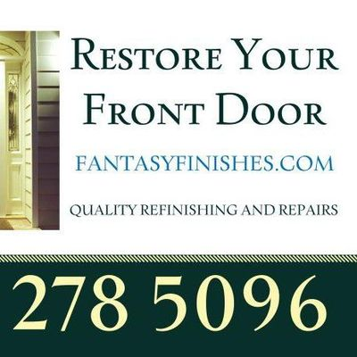 Avatar for Restore Your Front Door Commack, NY Thumbtack