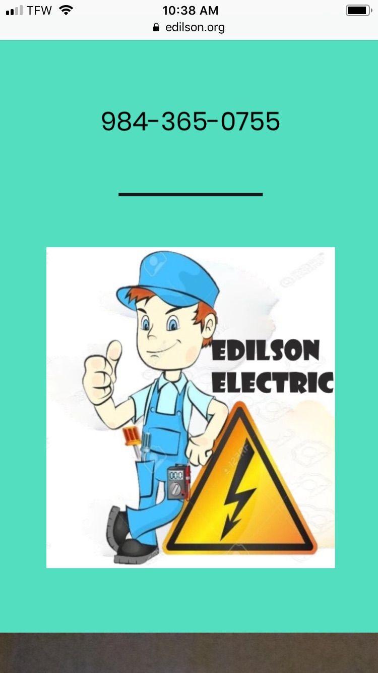 Edilson services