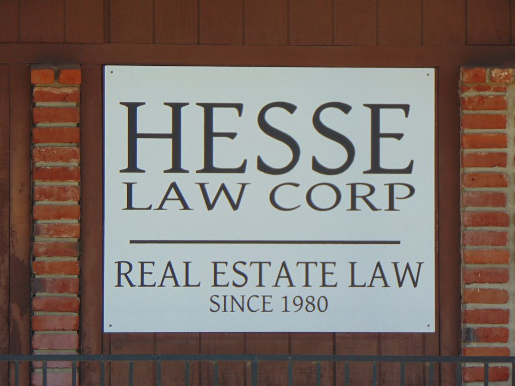 Hesse Law Corp.