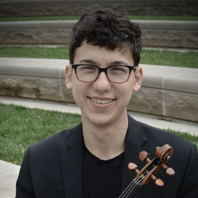 Avatar for Tristan Siegel | Violin Lessons