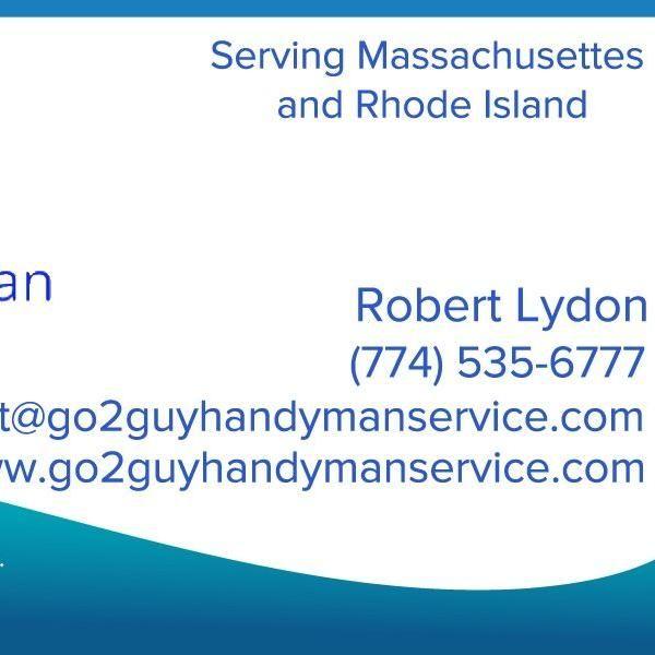 Go2guy Handyman Service