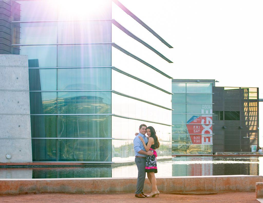 Engagement Portraits - Vanessa & Seaver Getting Married 5-23-19