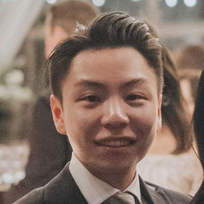 Avatar for Alex Chen