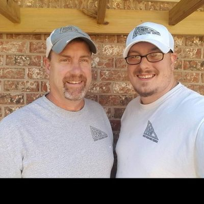 Avatar for Oleson Rose Contracting Lubbock, TX Thumbtack