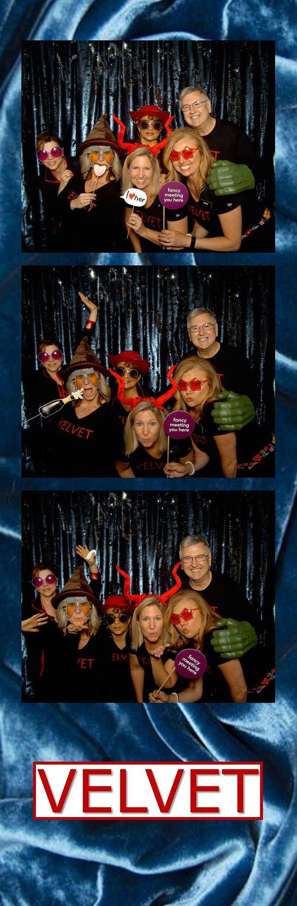 Delta Airlines - Velvet Party