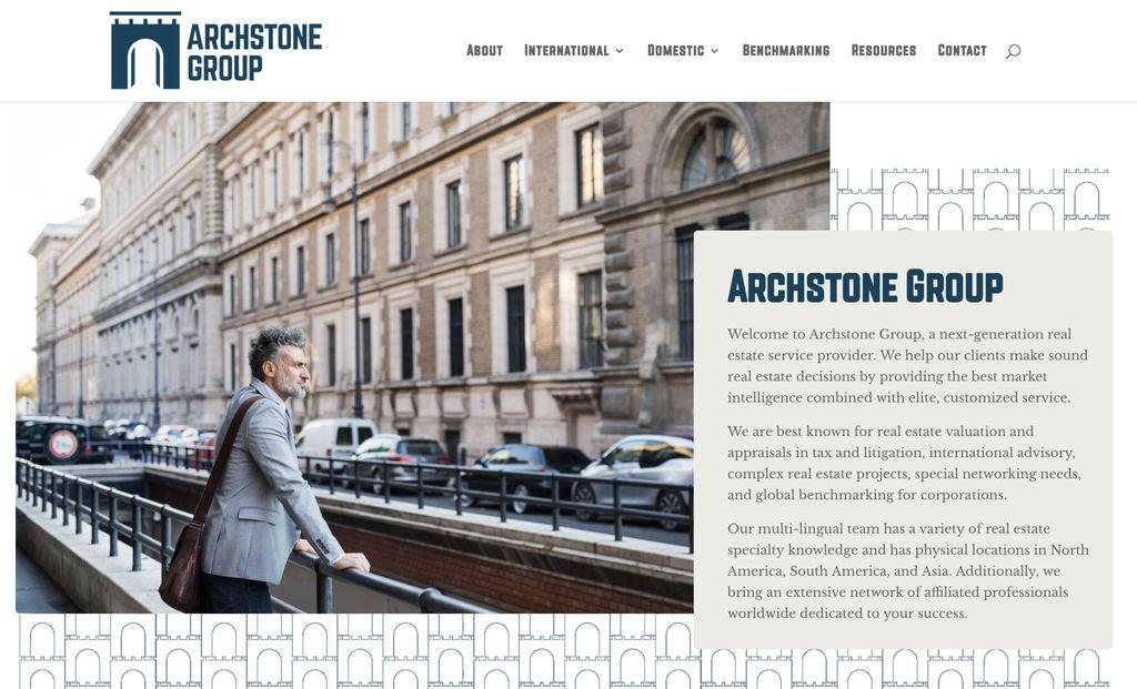 Archstone Group