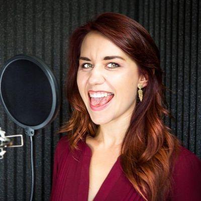Avatar for Elizabeth Zharoff, The Charismatic Voice Tucson, AZ Thumbtack