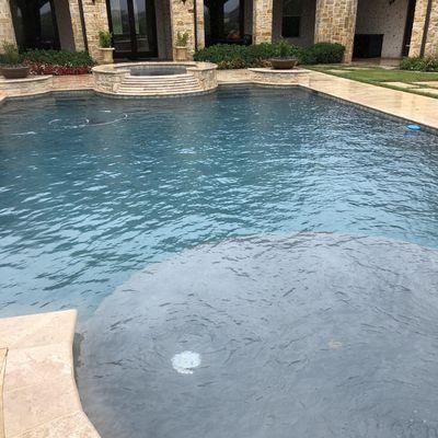 Avatar for Sunrise Pools DFW