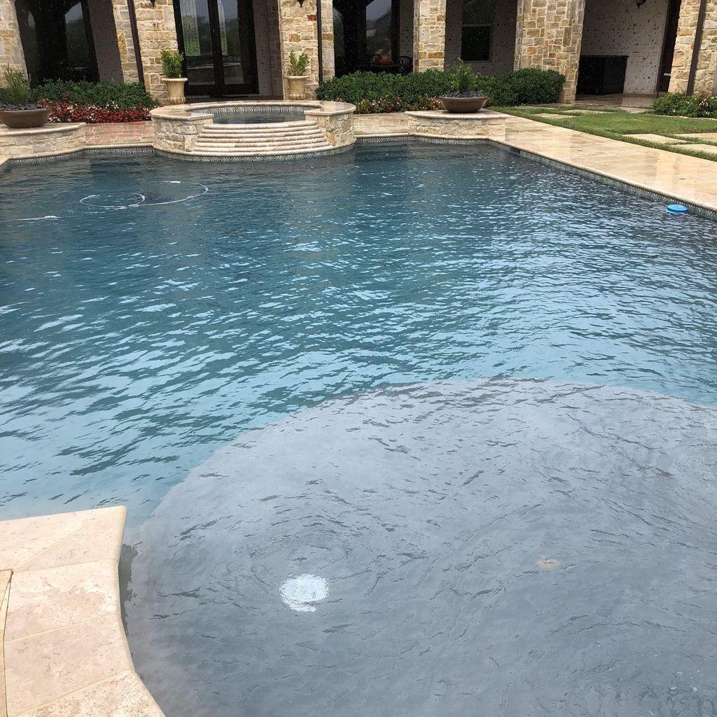 Sunrise Pools DFW