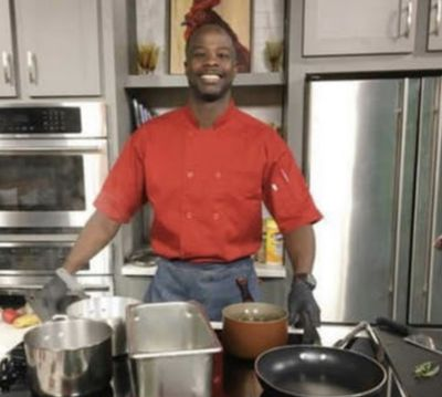 Avatar for The Favored Chef (Celebrity Chef & World Cuisine) Charlotte, NC Thumbtack