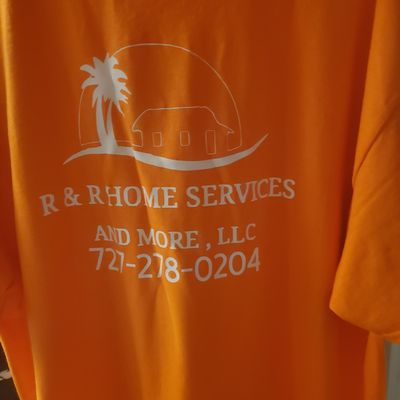 Avatar for R&R Home services&more llc.