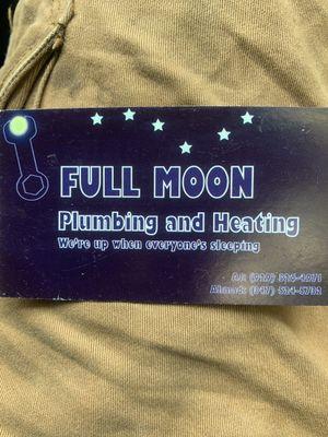 Avatar for Full moon plumbing and heating Brooklyn, NY Thumbtack