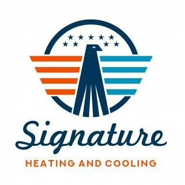 Avatar for Signature Heating and Cooling
