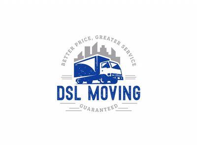 Avatar for DSL Moving