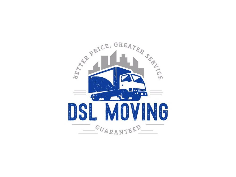 DSL Moving