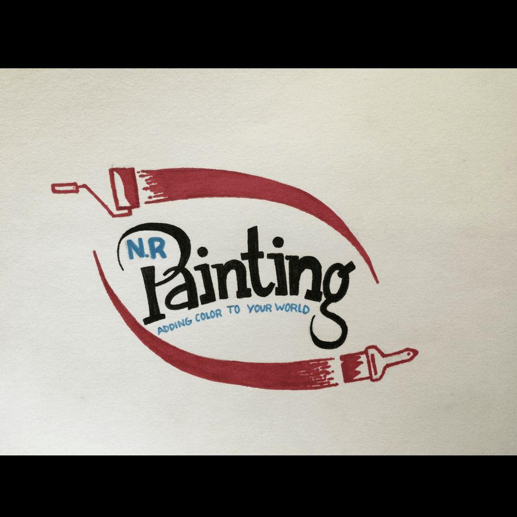 N.R Painting