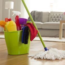 Dantas clean house