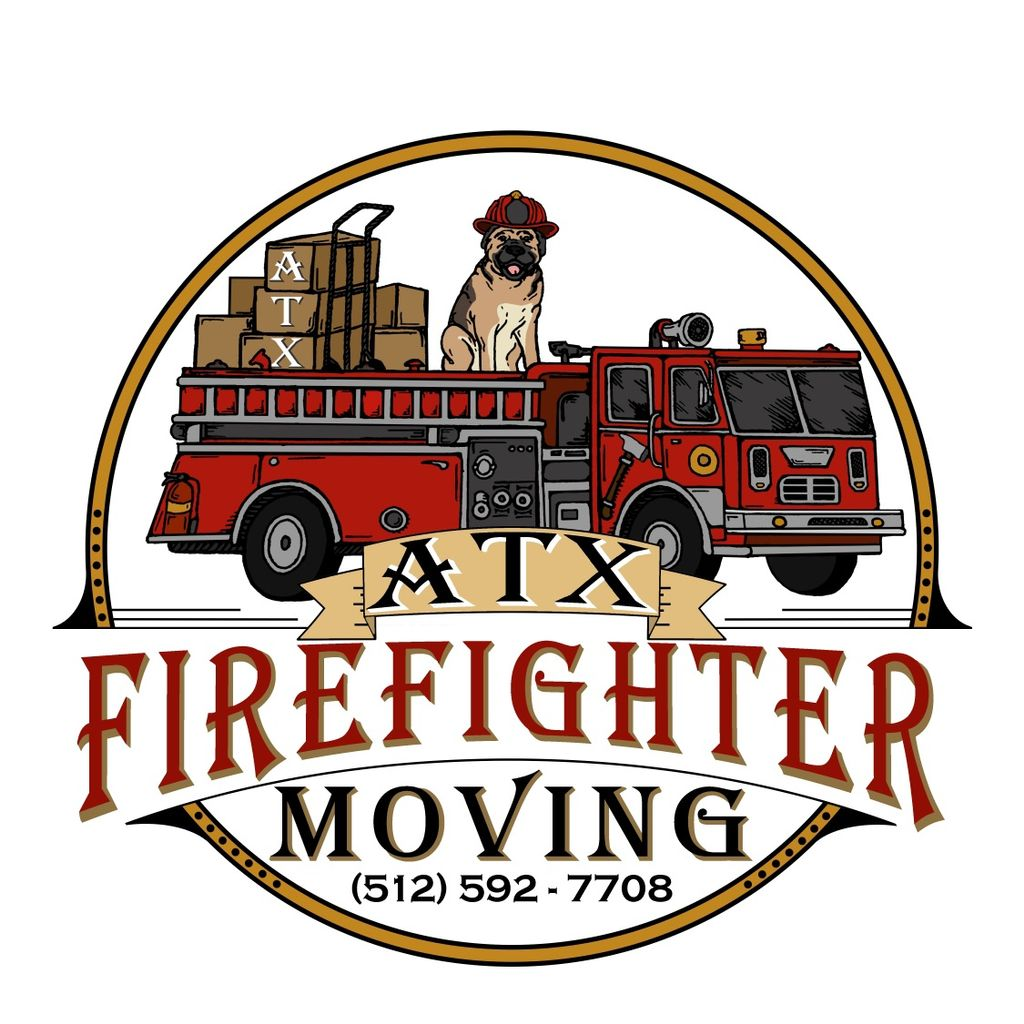 ATX Firefighter Moving