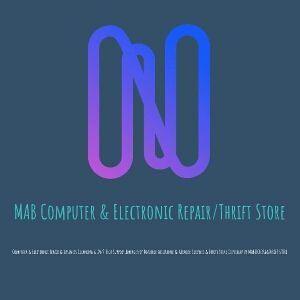 Avatar for MAB Computer & Electonric Repair/Thrift Store Rockaway Beach, MO Thumbtack
