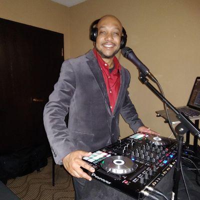 Avatar for DJ ToneyStone Lilburn, GA Thumbtack