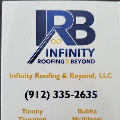 Avatar for Infinity Roofing & Beyond LLC Rincon, GA Thumbtack