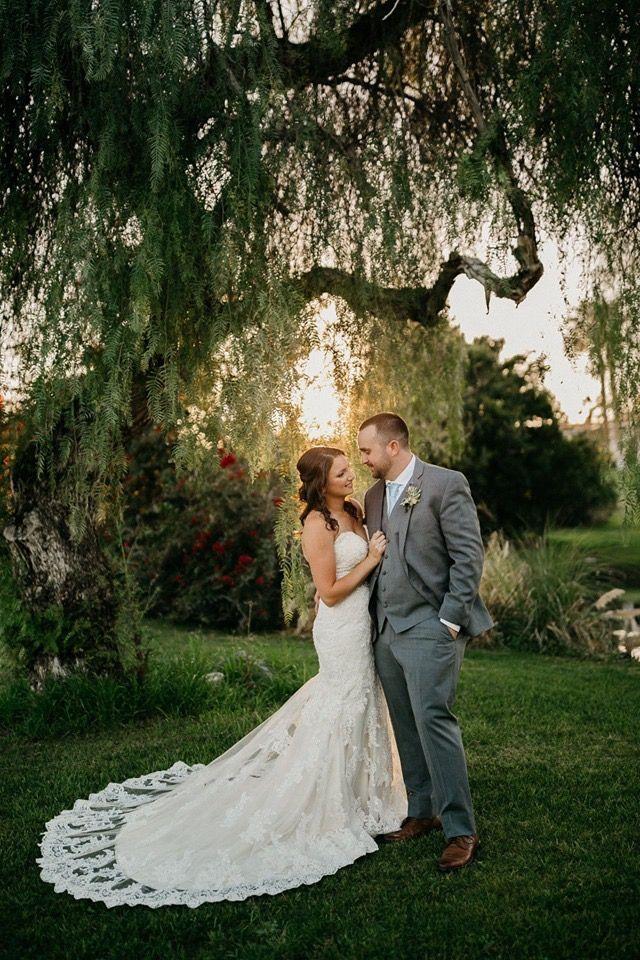 Rosenberg wedding