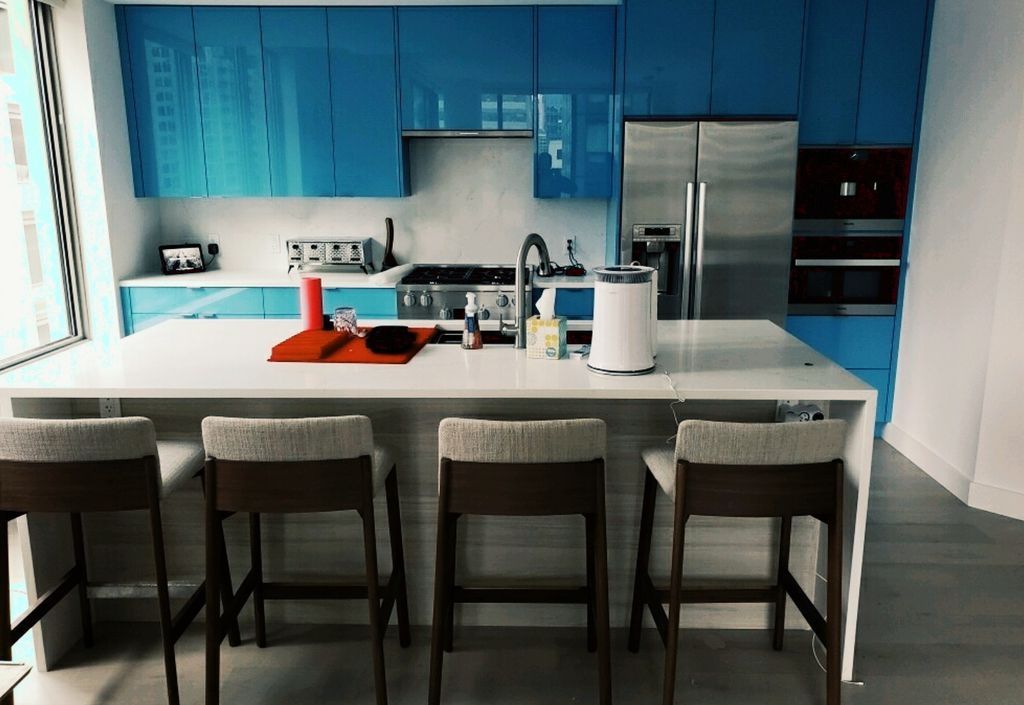 Complete custom kitchen remodel