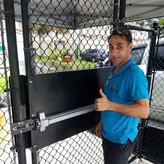 Mash Gate Fresh Install A Panic-bar
