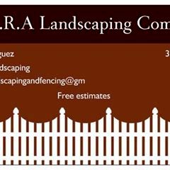 M.O.R.A. Landscaping Company