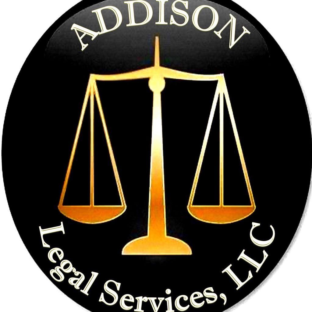 ADDISON LEGAL SERVICES, LLC