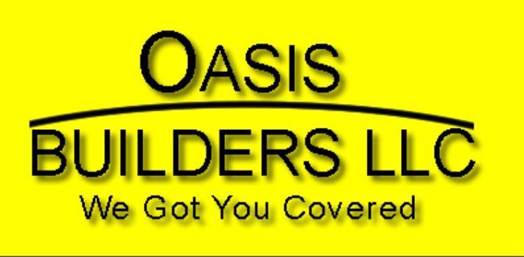 OASIS BUILDERS LLC