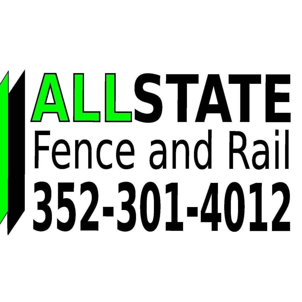 Allstate Fence and Rail LLC