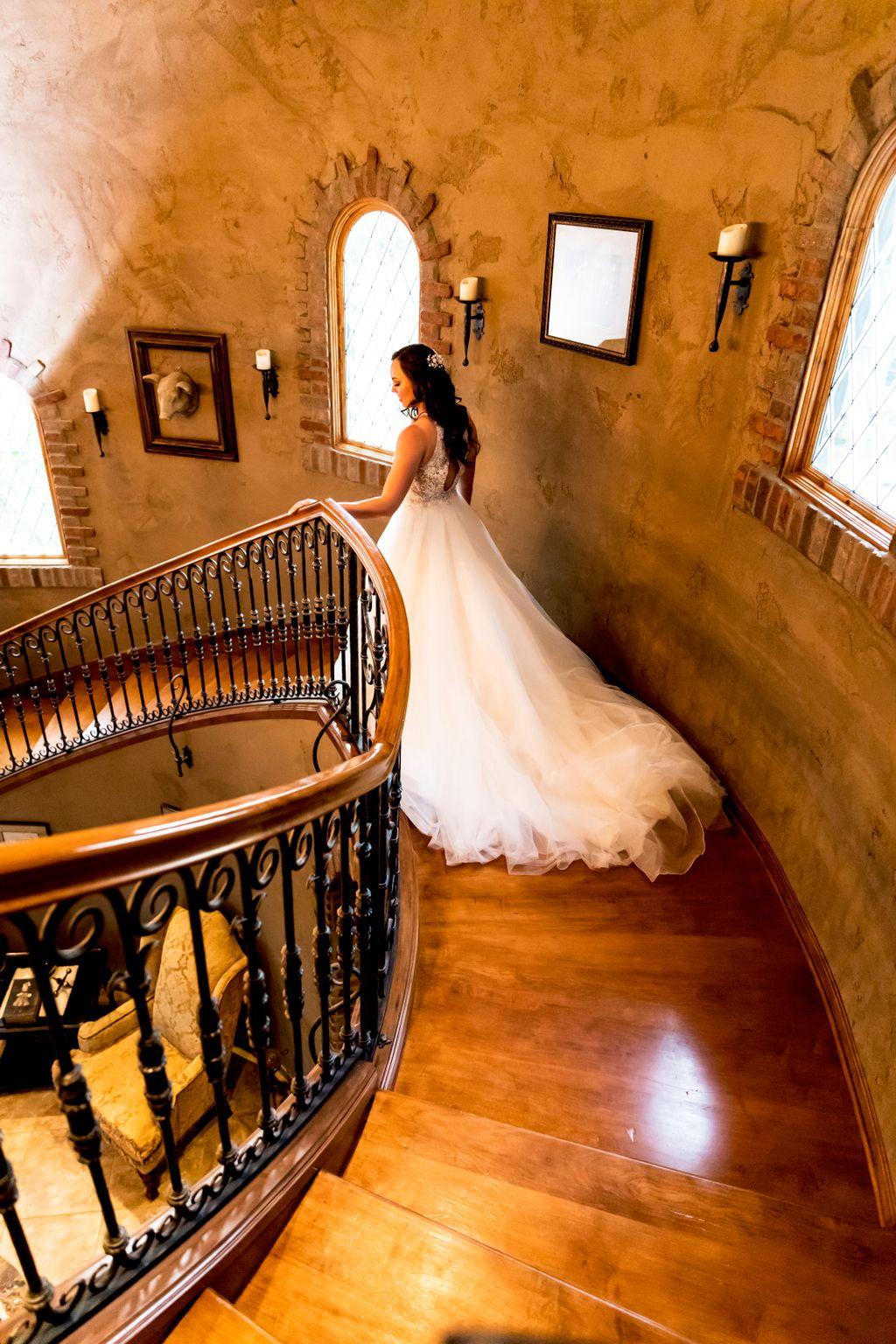 Wedding - Brandon & Angelina March, 2019