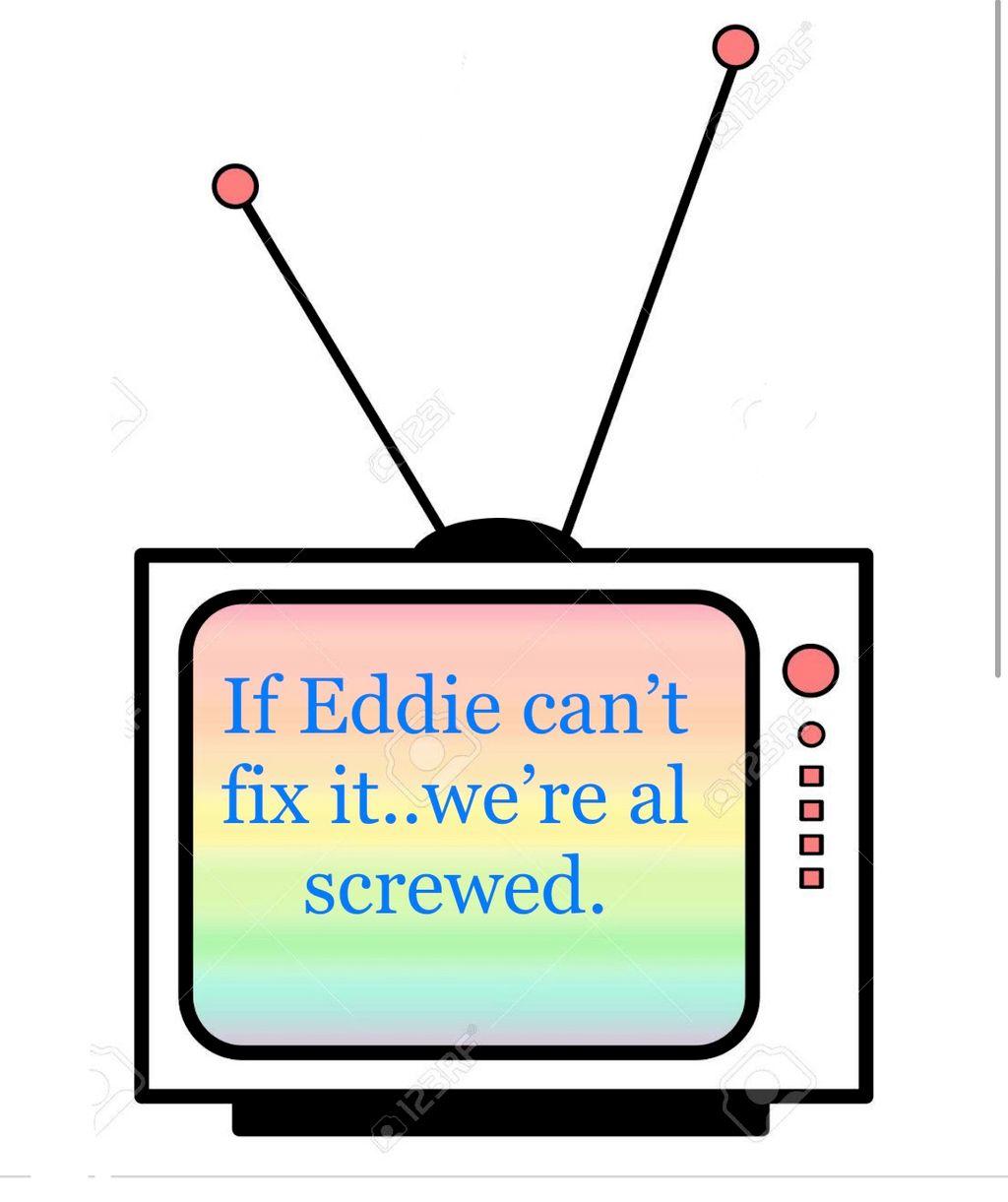 Eddie Electric And TV Mount handyman LLC