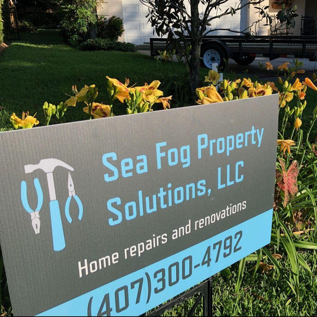 Sea Fog Property Solutions LLC
